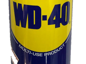 WD40 קטן